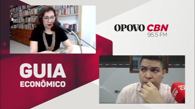 O Povo CBN destaca premiações recebidas pela Companhia Docas do Ceará
