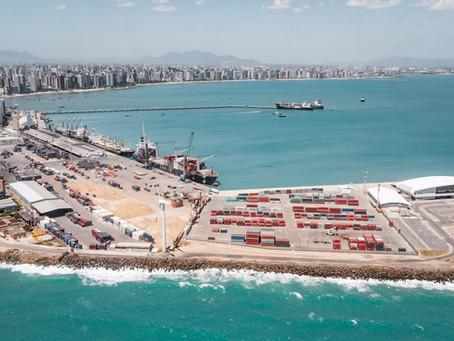 Ricardo Valente: Arrendamento portuário e a economia
