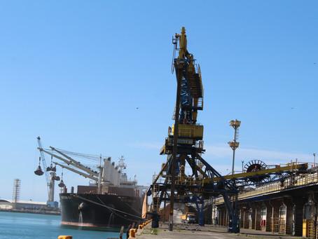 Porto de Fortaleza prevê aumento de 10% na cabotagem com BR do Mar