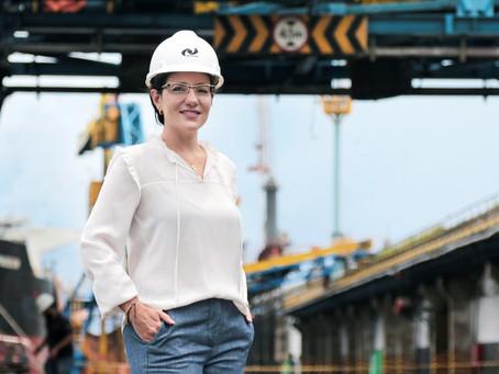 Companhia Docas cresce o dobro da média nacional e prepara novas concessões