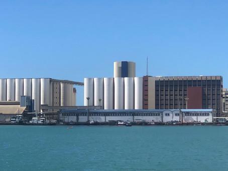 Tarcísio de Freitas anuncia data para concessão do Terminal de Granel Sólido do Porto de Fortaleza
