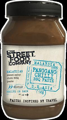 PANGANG-The Stree Food Company