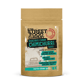 Cuban Chimichurri