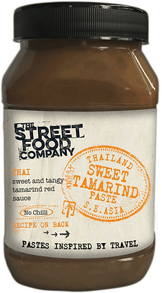 SWEET TAMARIND-The Stree Food Company
