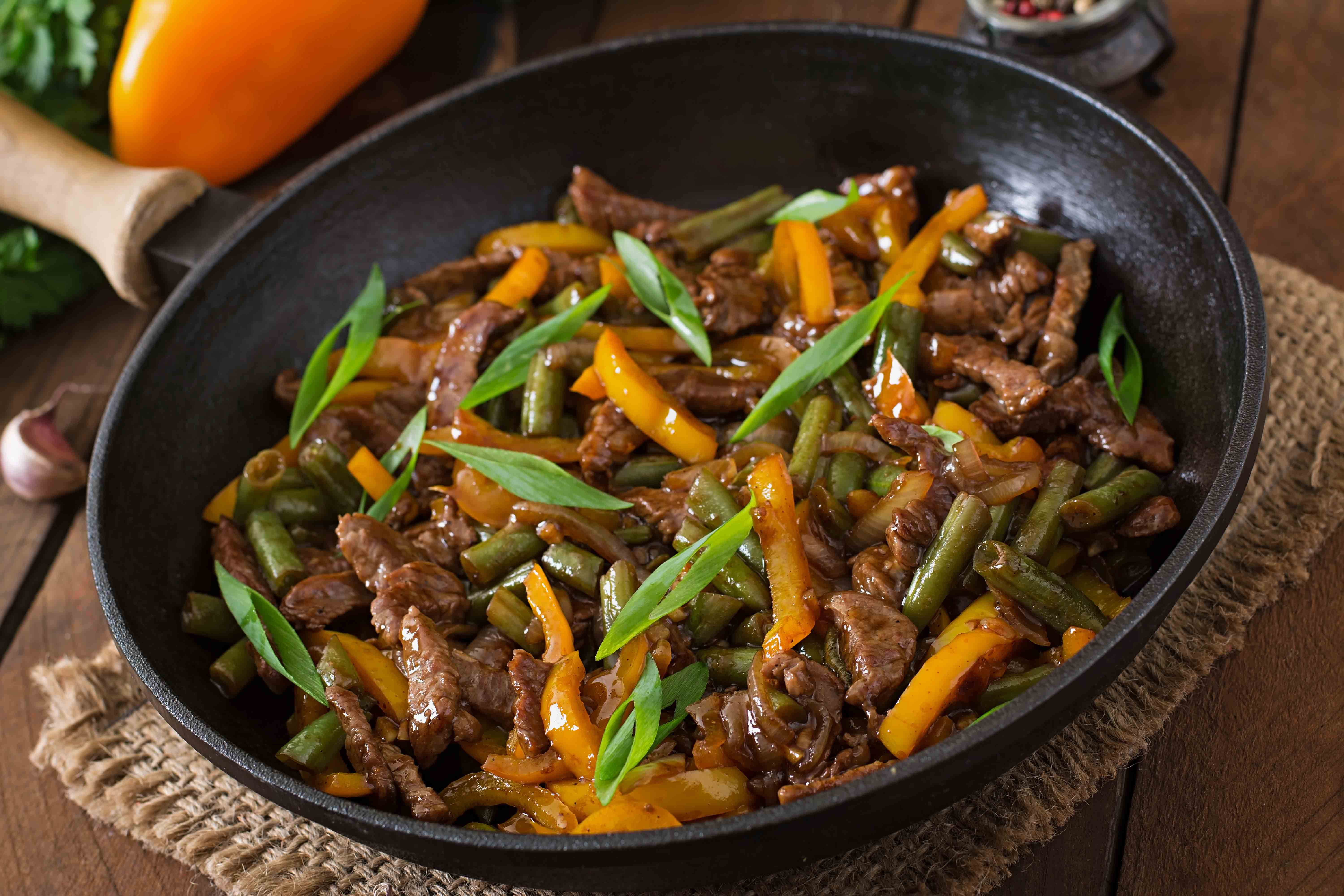 Indonesian-Treacle-Soy-&-Coconut-Beef---