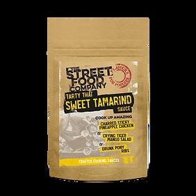Thai Sweet Tamarind