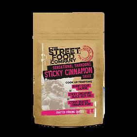 Shandong Sticky Cinnamon