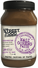 NASI GORENG - the street food company.pn