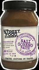 NASI GORENG - the street food company.pn