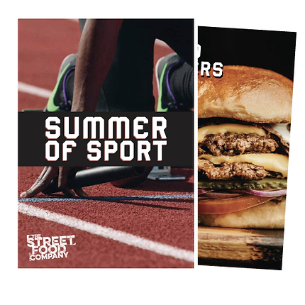 The-StreetFood-Company-Summer-of-sports.