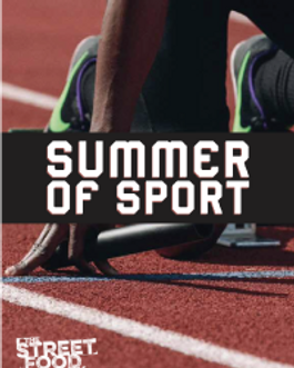 The-StreetFood-Company-Summer-of-sports-