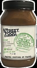 CUBAN CHIMICHURRI- the street food compa