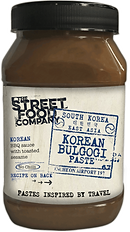 KOREAN BOLGOGI - the street food company