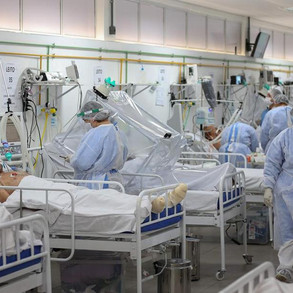 Lei garante indenização a partir de R$50.000 a profissionais de saúde incapacitados pela Covid-19