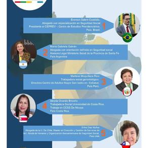 Dr. Everson Salem participa do 20° Fórum Social Mundial