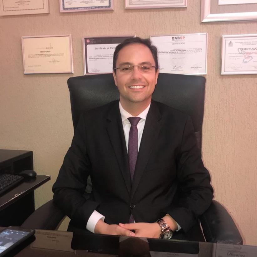 Dr. Fabiano Darini