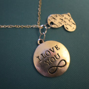 I Love You Infinity