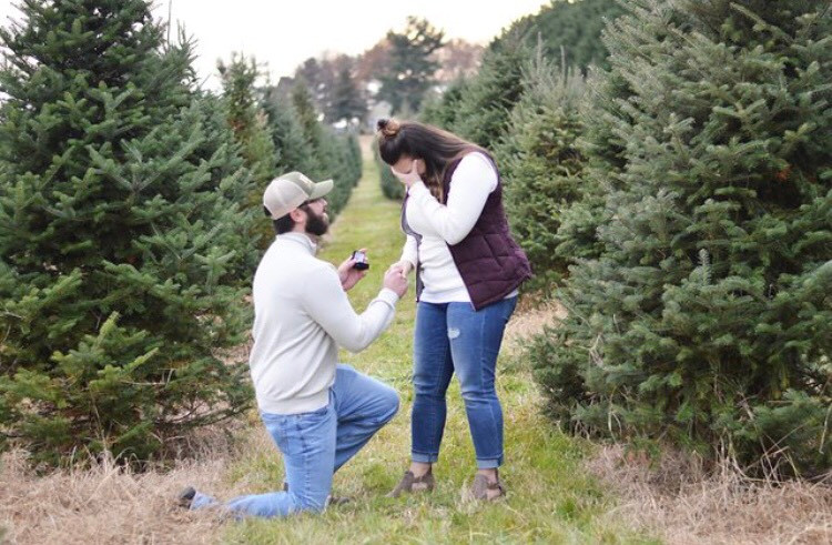 knee proposal
