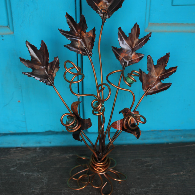 Medium Two Flower Bouquet