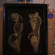 Golden Coral I