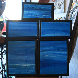 Winter Sleet 5 Piece Set