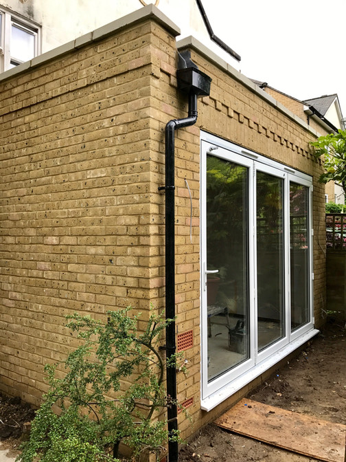 Single storey extension in Tunbridge Wells