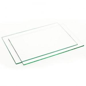 Glass Sheet for Laser Engraving