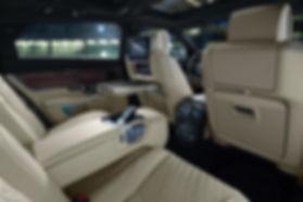 Jaguar XJL Autobiography