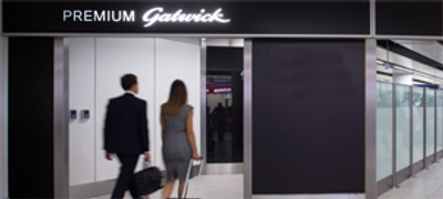 London Gatwick Premium Security