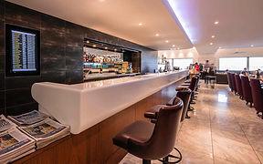 London Heathrow Airport Lounge