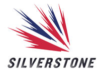 The British Grand Prix at Silverstone Race Circuit