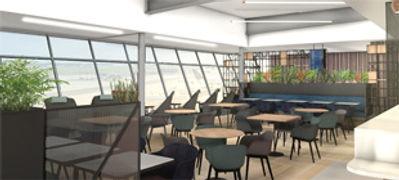 London Gatwick Lounge