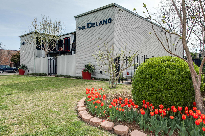 The Delano