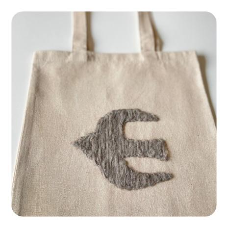 natural eco bag