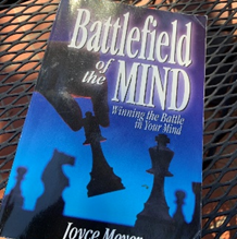 In Battlefield of the Mind...