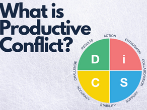 Productive Conflict?