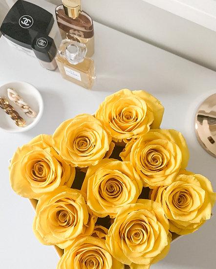 The Pretty 9 - Classic Rose Edition