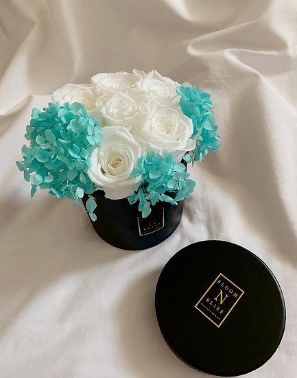Gorgeous Mini - Classic Rose & Hydrangea Edition