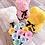 "Thumbnail: 8"" Flower Bear"