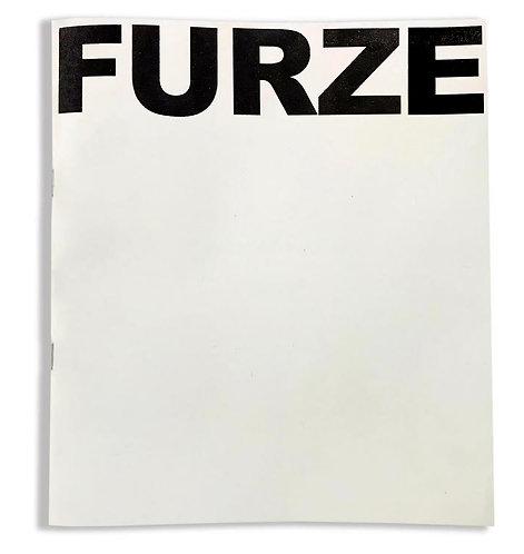 Jack Whitefield / Furze
