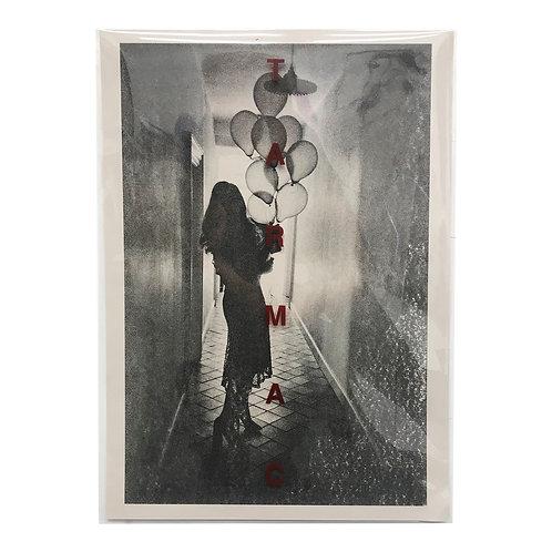 Alice Dellal / Risograph Print