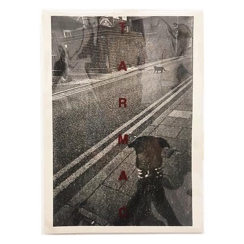 Kingsley Ifill / Risograph Print