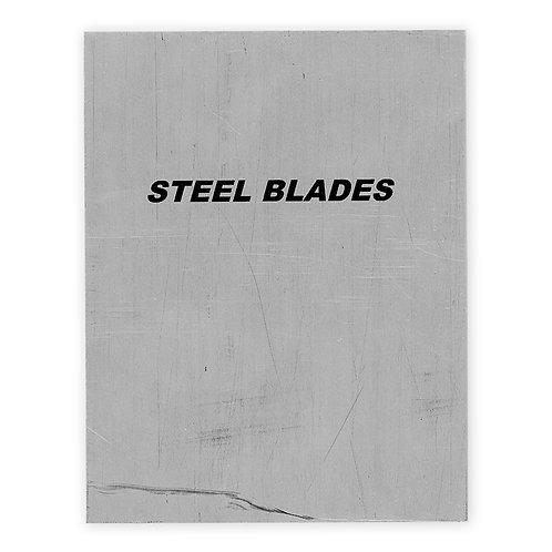 Jack Whitefield / Steel Blades