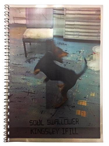 Kingsley Ifill / Soul Swallower