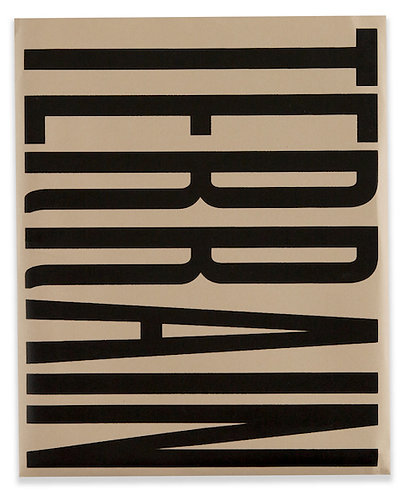 Jack Whitefield / Terrain