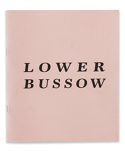 Jack Whitefield / Lower Bussow
