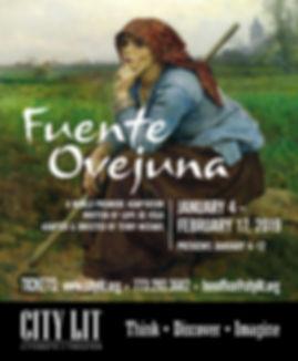 CityLit_39_FuenteOvejuna_programcover.JP