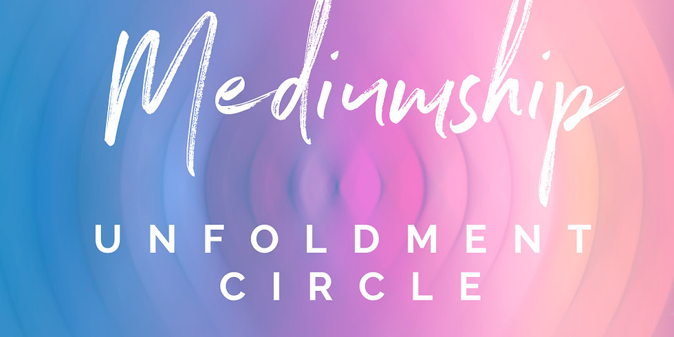 Mediumship Circle with Lori Sheridan | In Person