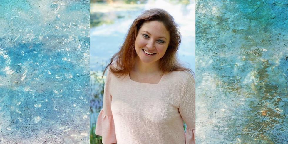 An Evening of Spirit Messages with Lori Sheridan Apr 2019 (1)