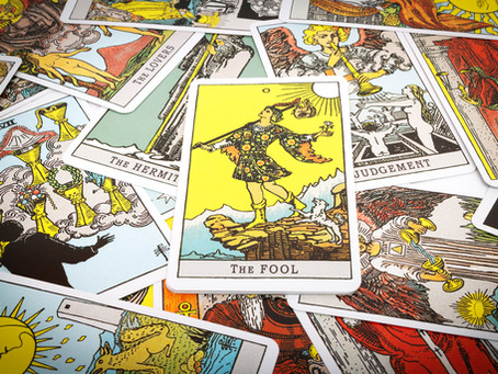 5 Tips for Reading Tarot Intuitively